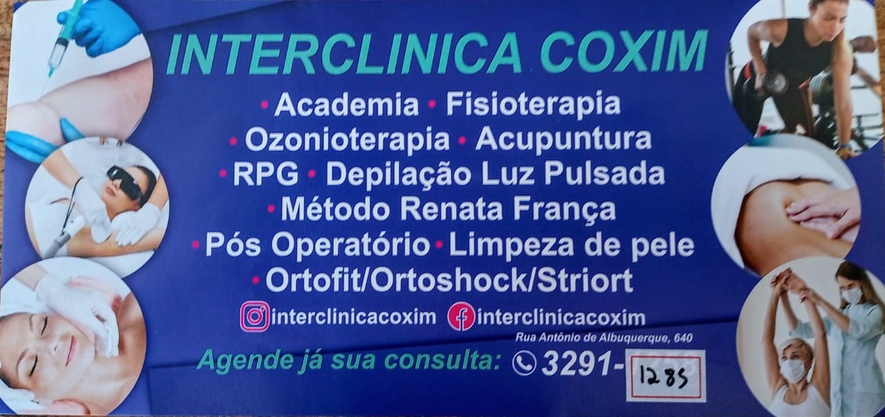 Interclinica